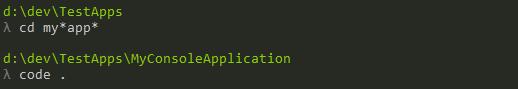 Load VS Code